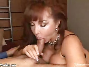 Picture Busty Milf Sexy Vanessa Anal
