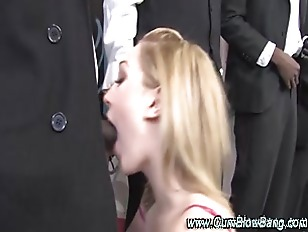 Picture Interracial Black Cock Slut Sucking