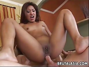 Lyla lei anal