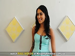 Picture Hot Giselle Mari Gets Nailed On Naughty Amer...