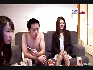 Picture Asian Chick Get Screw On Couch