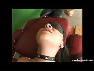 Picture Rough Latina Bondage Sex And Blindfolded Fet...