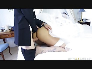 Picture Brazzers - Cheating Bride Simony Di