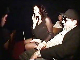 Picture Porn Cinema With German Slut