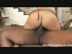 Picture Blonde Takes A Bbc Anal