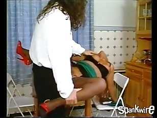 Picture German Redhead Gets A Full Workout