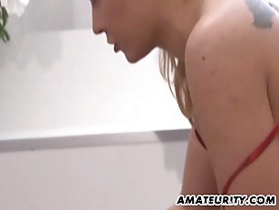 Picture Lovely Amateur Girlfriend Blowjob And Fuck With C...