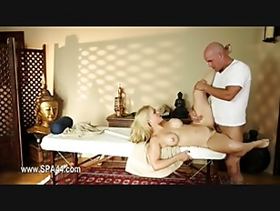 Picture Secret Movie From Very Tricky Massage Apartm...
