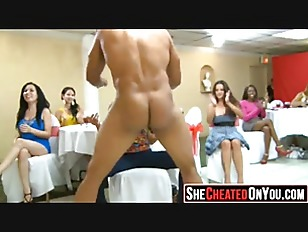 Picture 23 Party Girls Fucking At Club With Stripper...