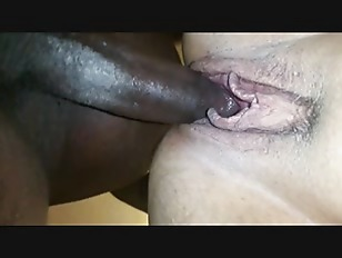 Picture Wife Gets Her First Black Dick