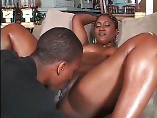 Picture Thick Ebony Babe Empress