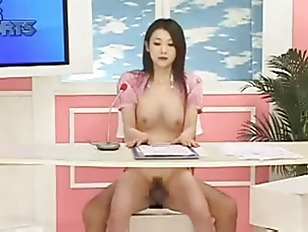 Cmnf tv strip show 3