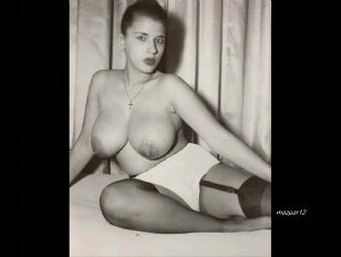 Picture Vintage TITS