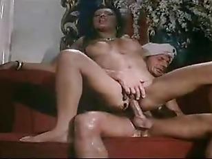 Vintage anal compilation