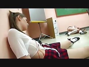 (女子校生)schoolgirl snuff education the attack