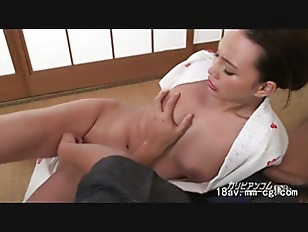 Picture Jap Milf Oiled And Creampied
