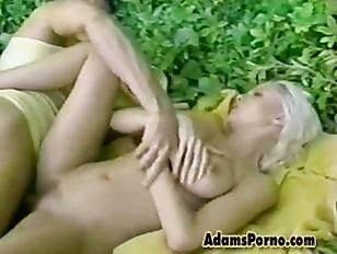 Deep anal fun