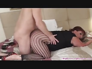 BBW Charlie getting fucked in the ass...