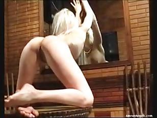 Masha Striptease