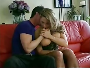 Big Tits Mommy Loves Action