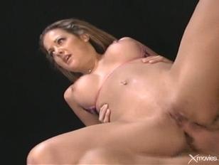 Picture Sophia Takes Two Dicks