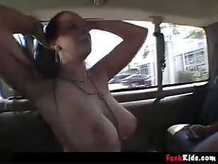 Giannas quest for cock