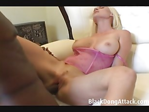 Picture White GDevon Lee Taking A BBC All The Wayirl...