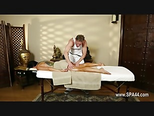 Picture Shocking Massage Actions From Voyeur Camera