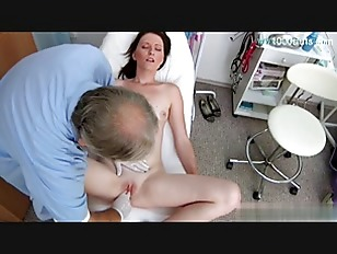 Picture Mature Wife Seeing A Doctor