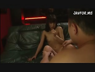 Picture Asian Horny Babe Take 2 Cock