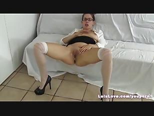 Русские порно ролики в форме секс робыни