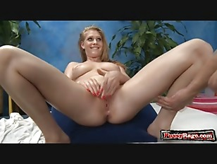 Picture Blonde Young Babe Fuck By Massager