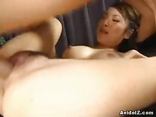 Yuri kousaka tittie fuck and creampie