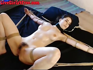 Picture Hot Webcam Girl Gets Tied Up
