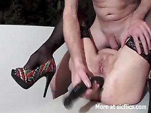 Picture Fisting The Wifes Holes Till She Pisses Hers...
