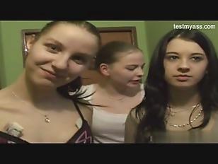 18 year old brunette sluts
