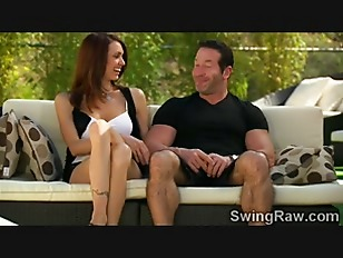 Picture Swinger Couples Go Naughty In This XXX Reali...