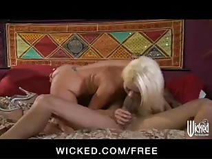 Picture HOT Blonde Mistress Nikita Von James Is Fuck...