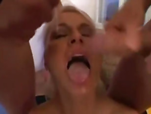 Picture Cumshot Compilation On Pretty Faces