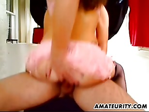 Picture Hot Amateur Young Girl 18+ GF Sucks And Fuck...