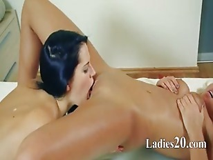 Picture Horny Lesbs Fucking With Black Dildo