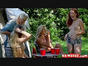 Picture Campground Sluts