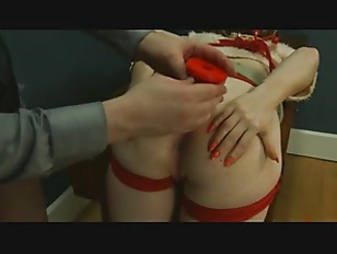 Picture Charmingly Hardcore BDSM Rope Sex With Anal Actio