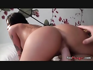 AnalSex With Adventurous Amatu
