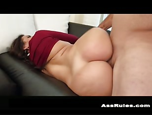 Julianna vegas ass is the best view in miami