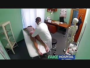Picture Dirty Milf Sex Addict Gets Fucked By The Doc...