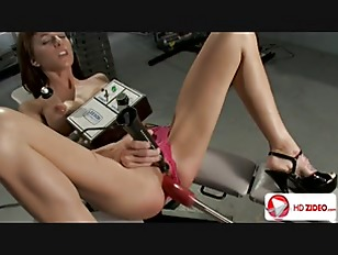 Gia DiMarco Sex Machine HD 1080p