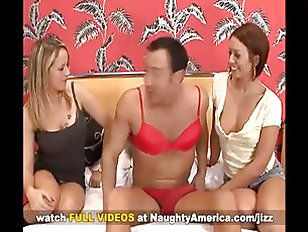 Picture Renee Richards And Sasha Rose In Threesome O...