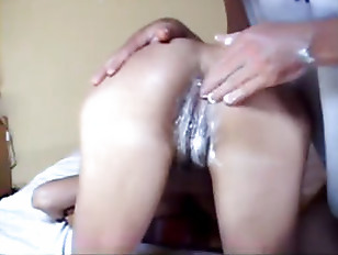 Picture Jenny Fist Fucking And Stretching