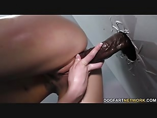 Picture Dahlia Sky Does Anal At Gloryhole
